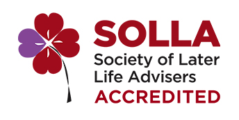 SOLLA Accredited